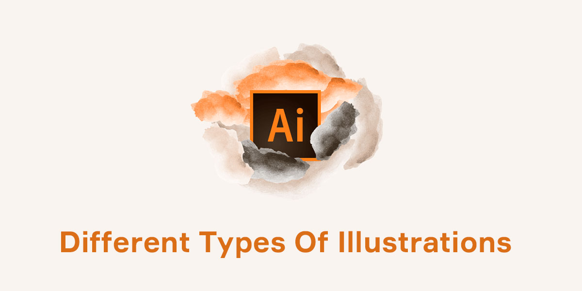 Different Types Of Illustrations - How To Leverage Them For Your Website